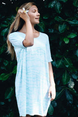 MAILE Batwing Dress