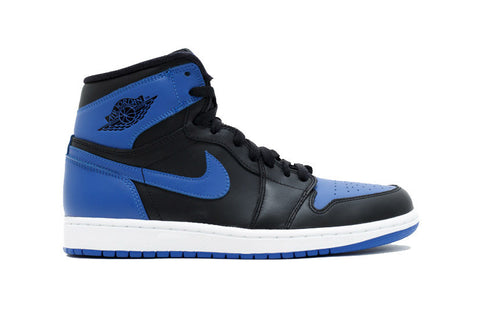 Nike Air Jordan 1 ROYAL Blue High Retro OG 2017
