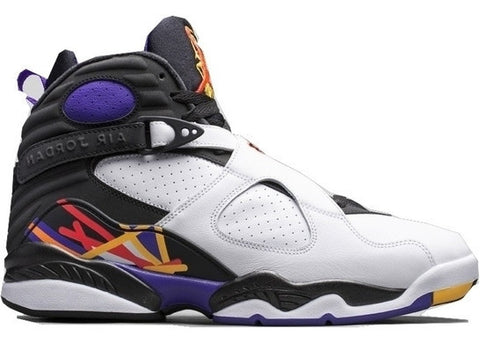 Jordan 8 Three-Peat