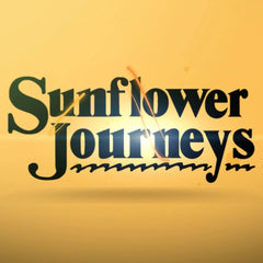 Sunflower Journeys with Dave Kendall