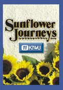Sunflower Journeys Program 1602