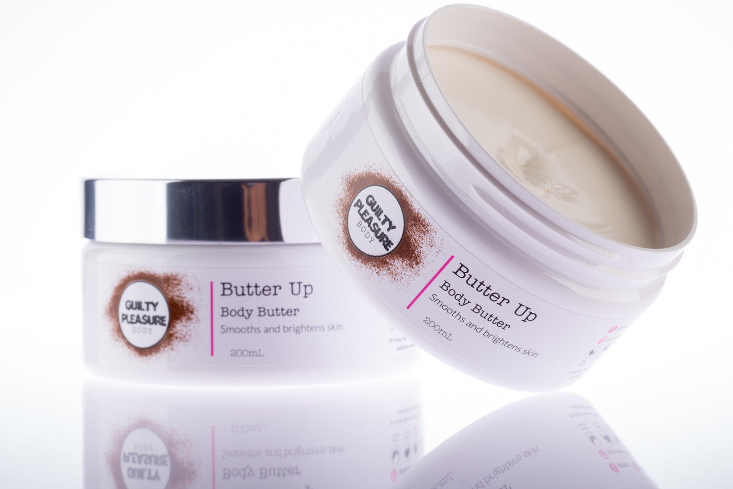 Butter Up; Body Butter
