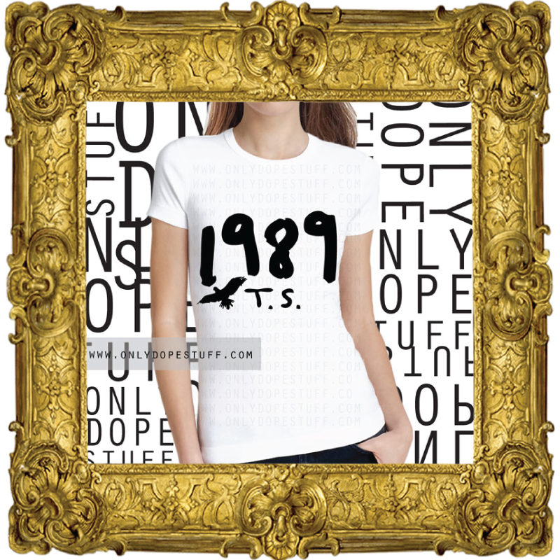 The 1989 Swift Tee