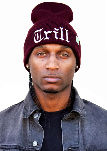 Forever Trill Beanie