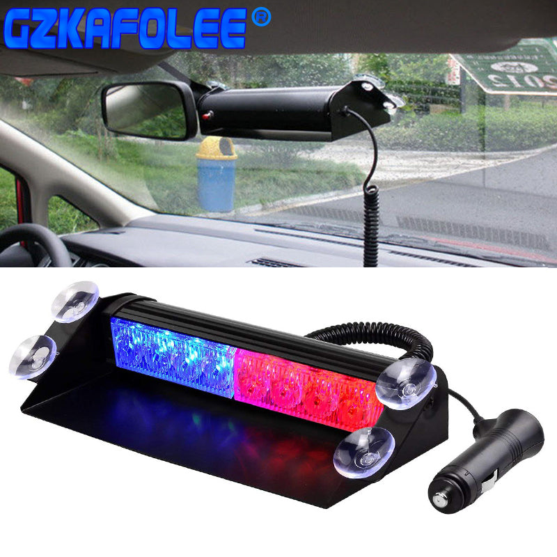 policijski led blinker