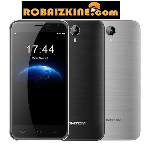 HomTom HT3 5 inča Android 5.1 quadcore