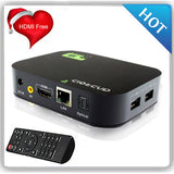 Smart TV BOX media stream i blue-ray hdd player - Andorid 4.2