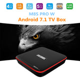 MECOOL M8S PRO W Android TV Box