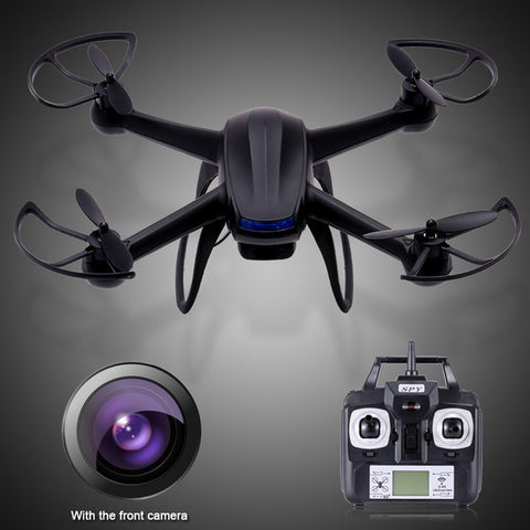 DM007 4 Axis Gyroscope RC 3D DRON sa kamerom