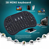 Rii Mini i8+ wireless tastatura
