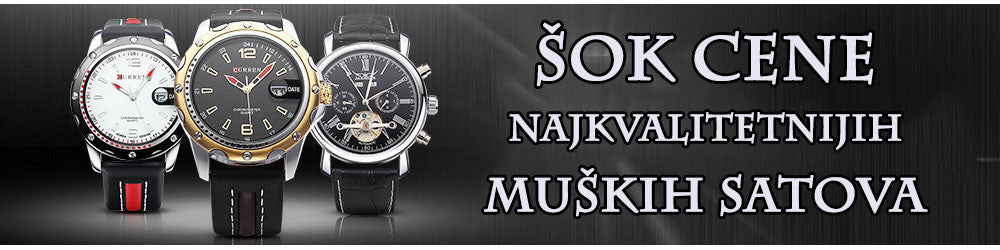 Muski Watches