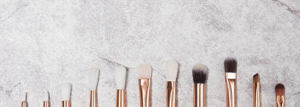 What Makeup Brushes Do You Actually Need?