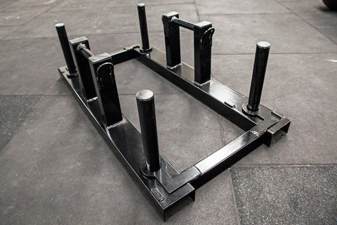 Frame conversion kit