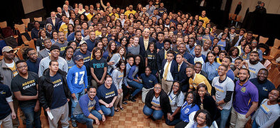 Mark Zuckerberg Raises Questions About Diversity and Tech