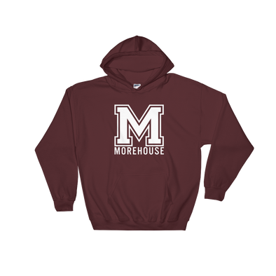Morehouse College Logo Hoodie
