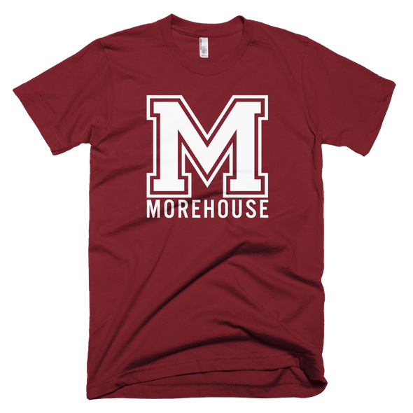 Morehouse College Logo T-shirt