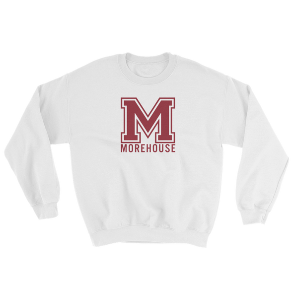 Morehouse College Crewneck Sweatshirt