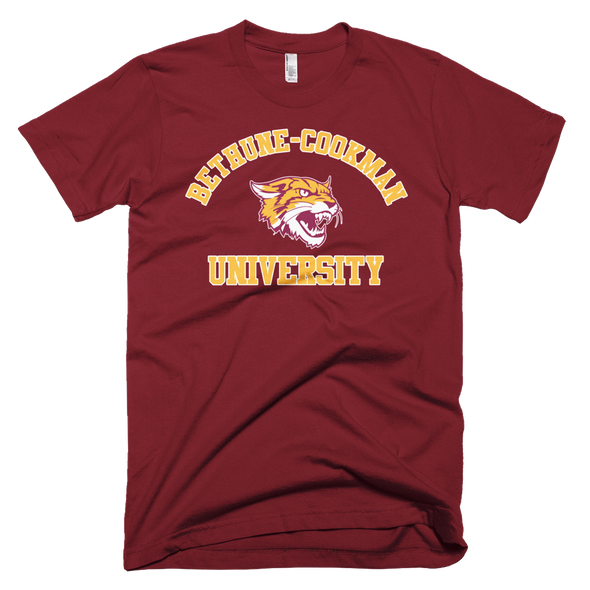 Bethune-Cookman University Wildcats T-shirt