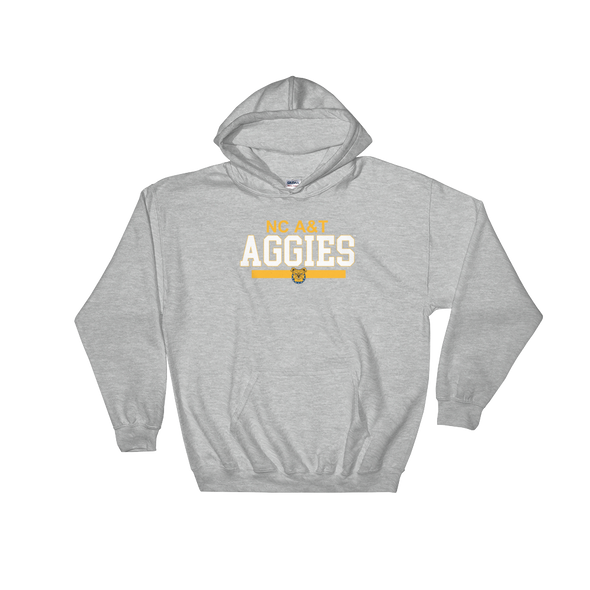 North Carolina A&T State Aggie Hoodie