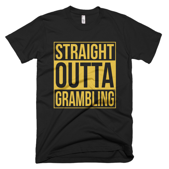 Straight Outta Grambling