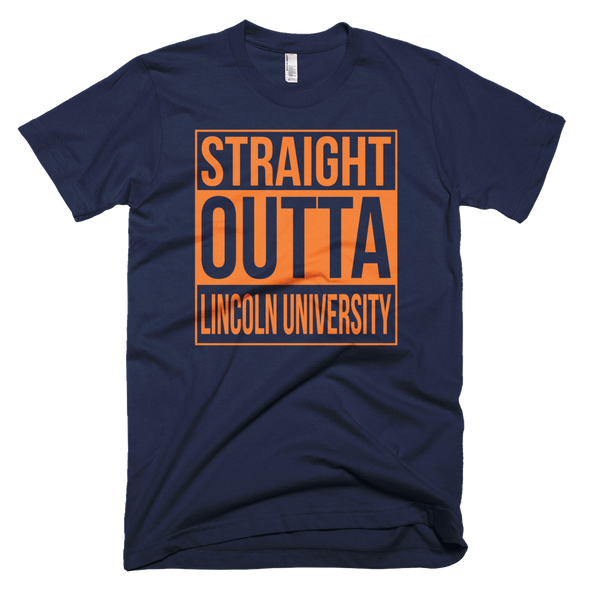 Straight Outta Lincoln