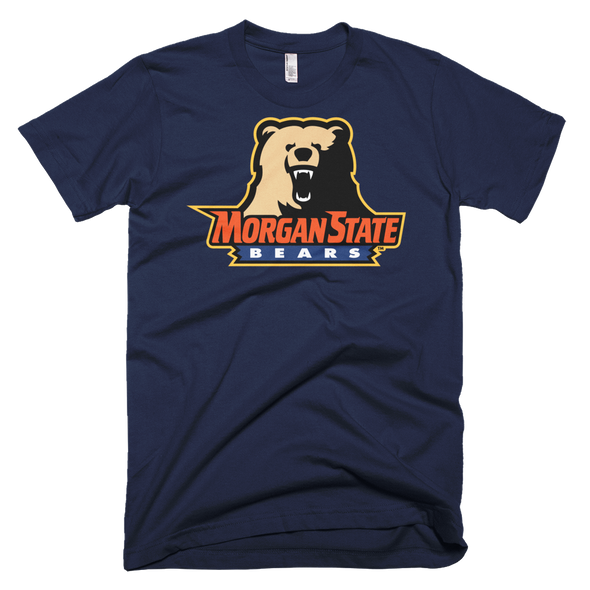 Morgan State University Bears T-Shirt