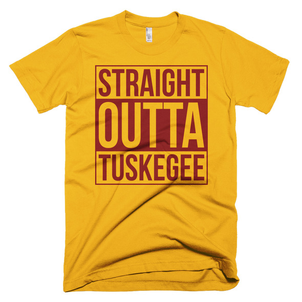 Straight Outta Tuskegee - Theology Apparel