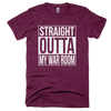 Straight Outta My War Room - Theology Apparel