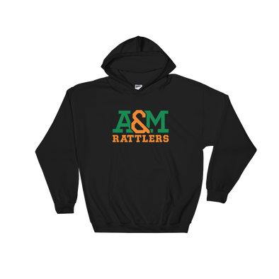 Florida A&M University Pullover Sweatshirt