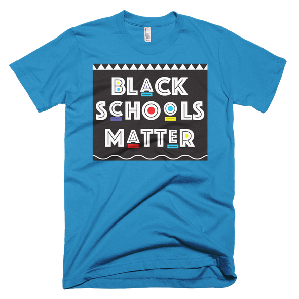 Black School Matters T-Shirt