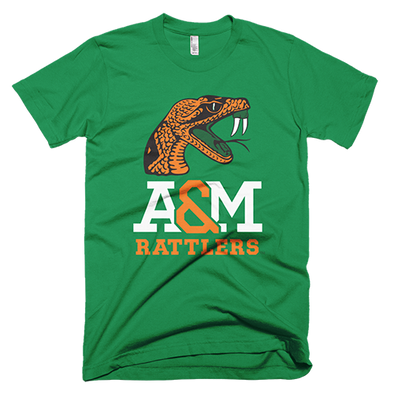 Florida A&M University T-Shirt