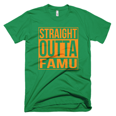 Straight Outta FAMU