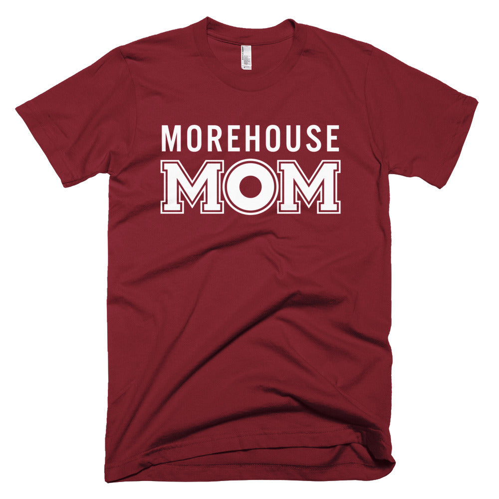 new product 01260 d2233 Morehouse College Mom T-Shirt