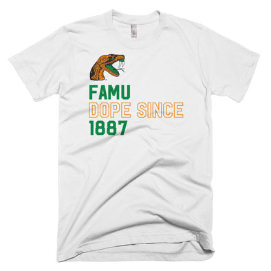 FAMU Dope Since 1887 T-Shirt