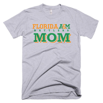 Florida A&M University Mom T-shirt