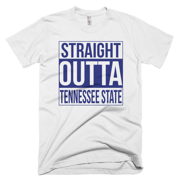 Straight Outta Tennessee State