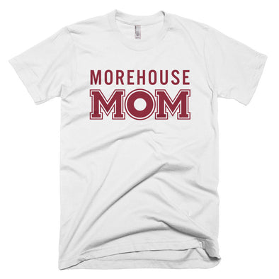 Morehouse College Mom T-Shirt