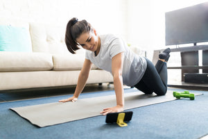 7 Best Indoor Cardio Workouts for Weight Loss