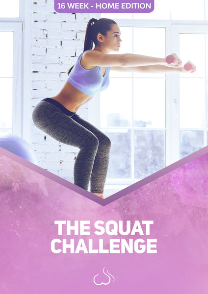 Squat & Six Pack Challenge