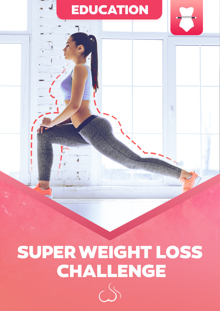 The Super Weight Loss Challenge