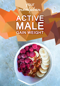 Active Male - Gain Weight