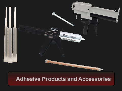 Adhesive Product Accessories