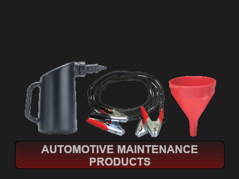 Automotive Maintenance Products