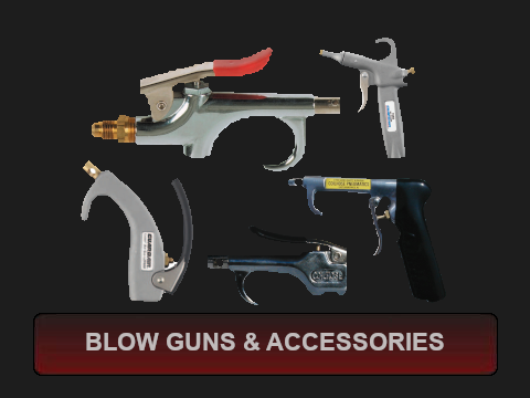 Blow Guns Parts & Accessories