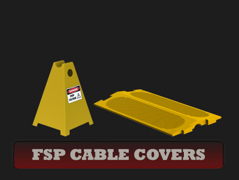 FSP Cable Covers