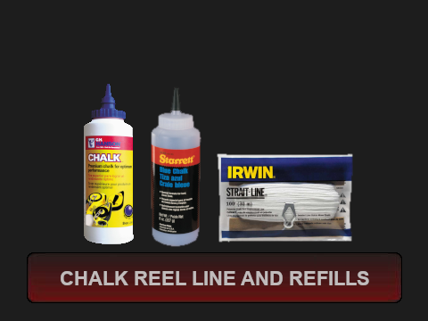 Chalk Reel Line and Refills