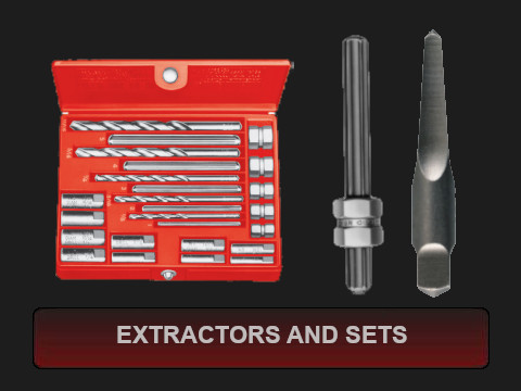 Extractors and Sets