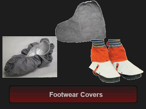 Footwear Covers