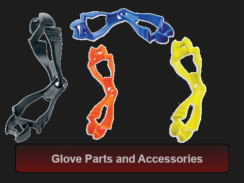 Glove Parts and Accessories