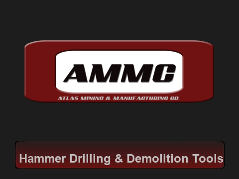 Hammer Drilling and Demolition Tools
